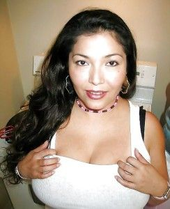 Mature latina amateur