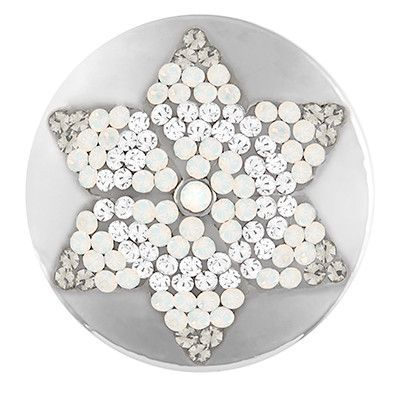 Sugar Snap - Snowflake Opal