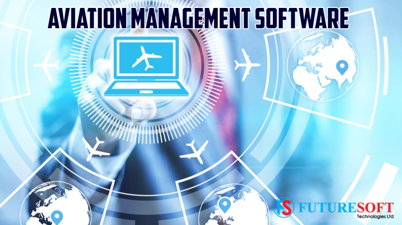 AVIATIONMANAGEMENTSOFTWARE Fumas360 is a fully