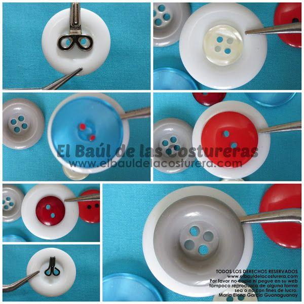 Pin En Sewing Instructions How To Sew Instrucciones De Costura