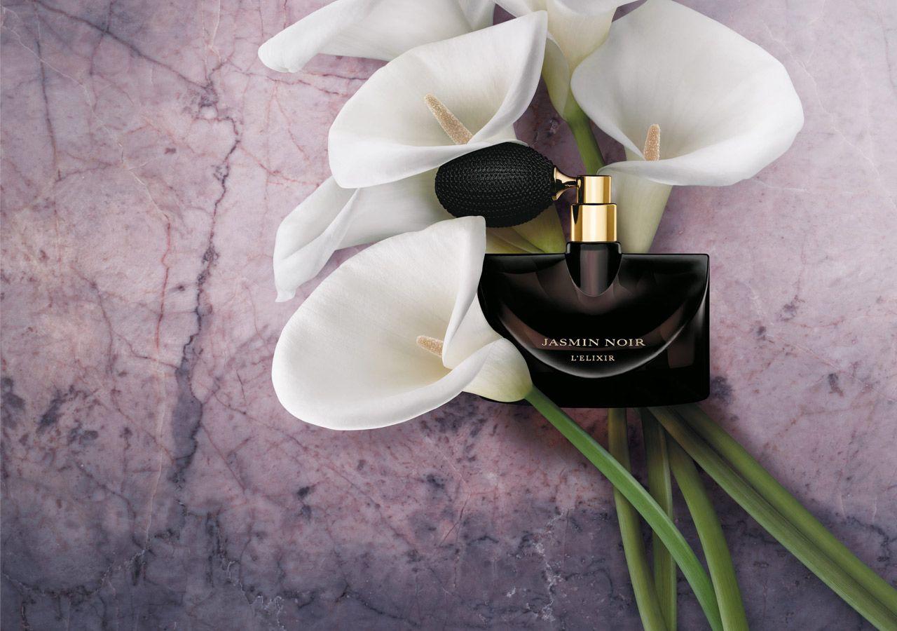 Bulgari The Jasmin Noir Fragrance Is The Ultimate Seducer When It