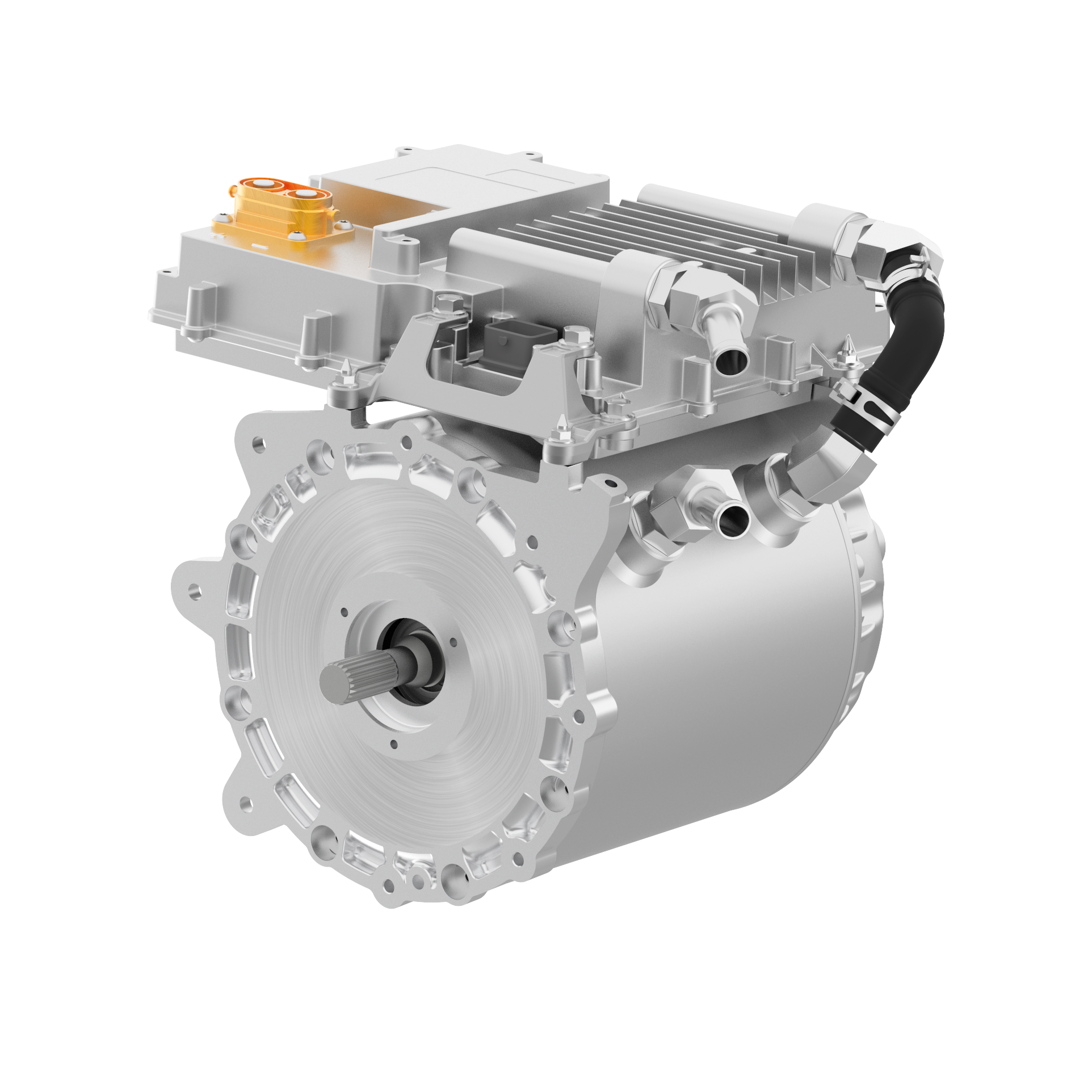 High Voltage E Motors And Inverter Systems Dana Tm4 In 2020 Electric Cars Commercial Vehicle Medium Duty Trucks