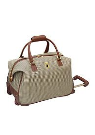 London Fog® Chelsea Lite 360 Degree Luggage Collection - Bel 109$