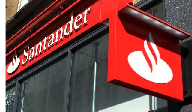 Santander Among 16 Spanish Banks Downgraded By Moody S Spanish