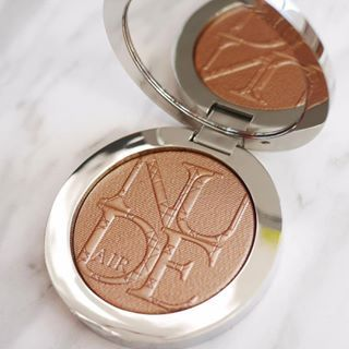 DIOR Diorblush Sculpt Professional Contouring Powder 002 Coral Shape & 004 Brown Contour – Swatch and Review