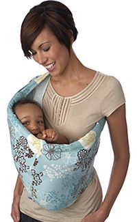 Ergobaby Omni 360 Baby Wrap Carrier Baby Transport Baby Sling