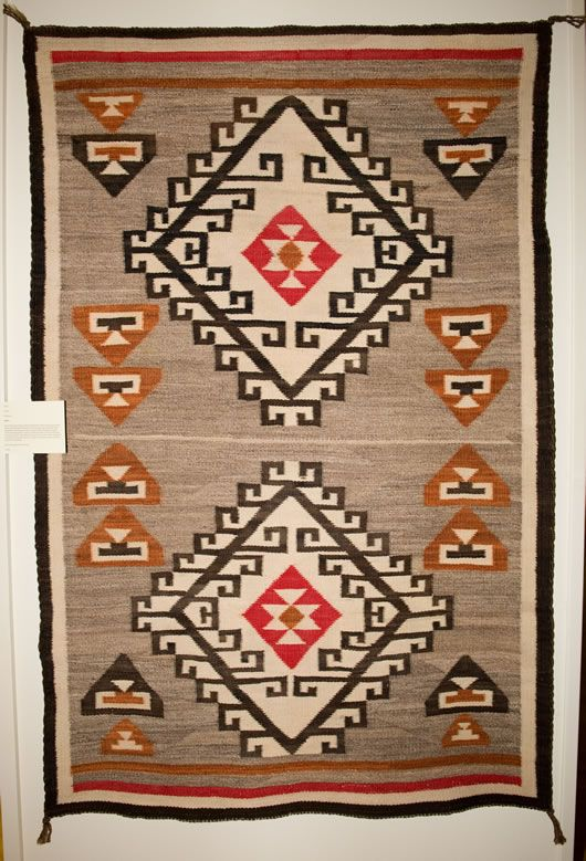 Antique Crystal Navajo Rug For Sale Navaho Rugs And Blankets