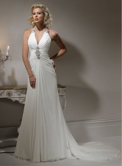 1930s WEDDING GOWNS | reminiscent of posh 1930 s hollywood starlets ...