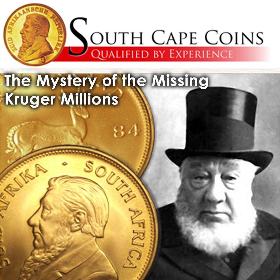 Kruger millions