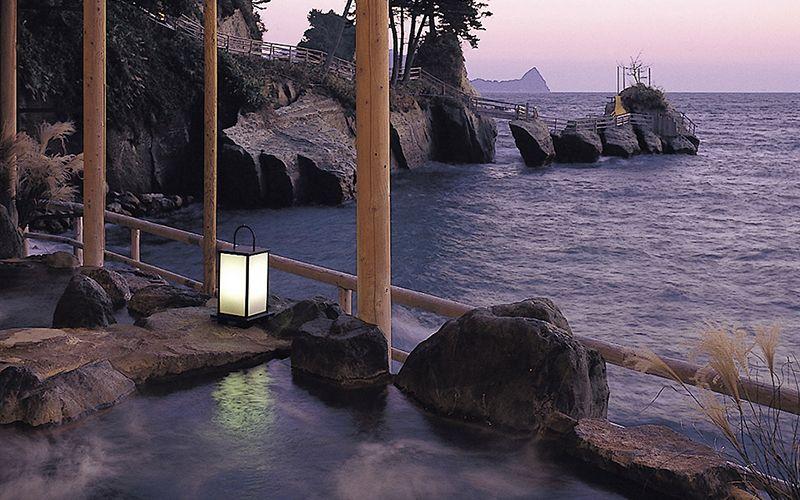 西伊豆堂ヶ島温泉旅館 海辺のかくれ湯 清流 公式hp 最低価格保証 絶景 温泉 旅行 温泉旅行