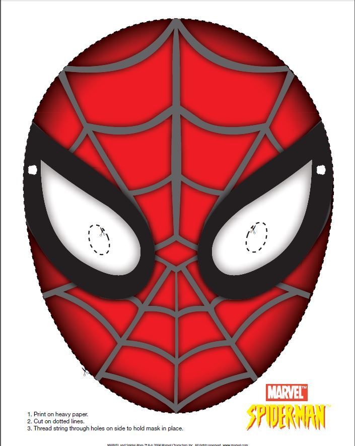 Pin By Trendy Tree On Free Printables Spiderman Halloween
