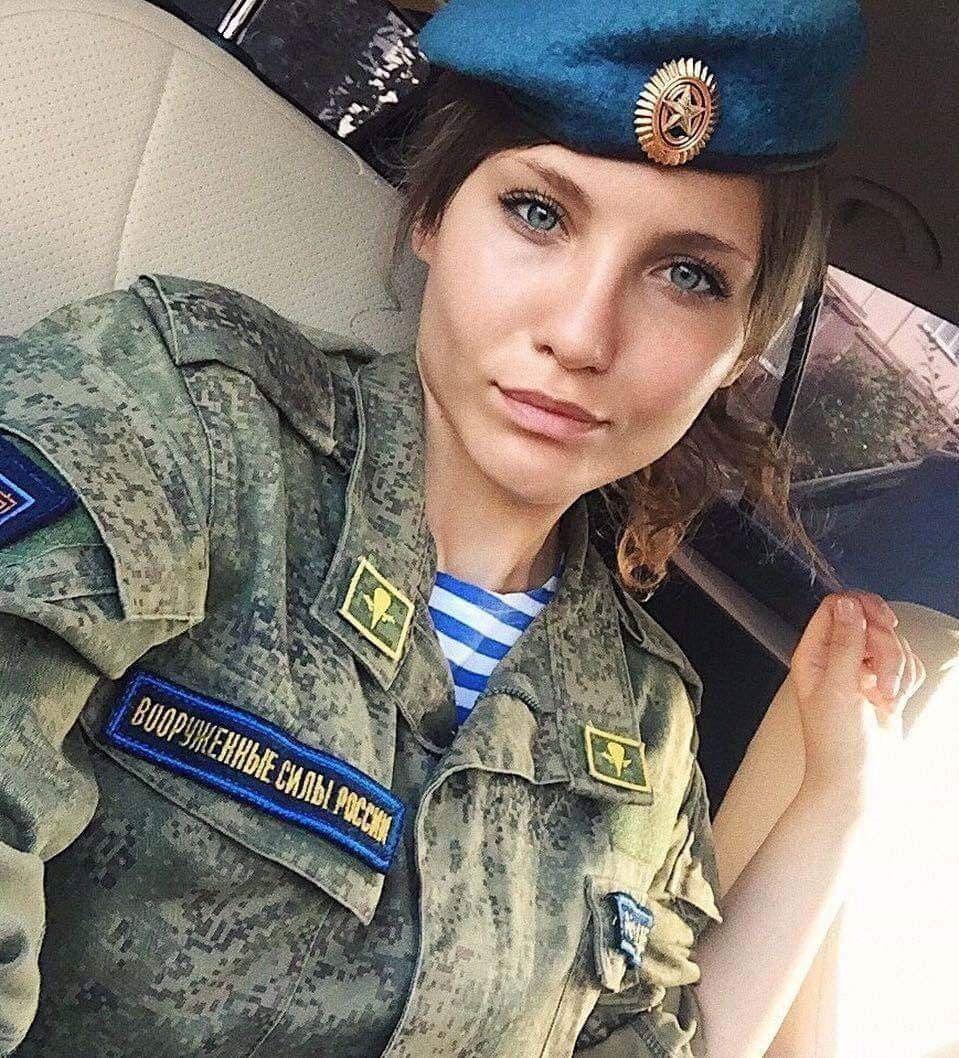 Frauen geile russische Russische Frauen