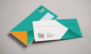 Envelope Mockup Psd Free Download Google Search With Images