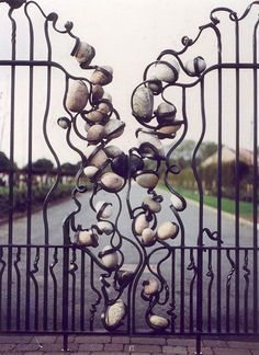 Artistic Garden Gate   Google Search