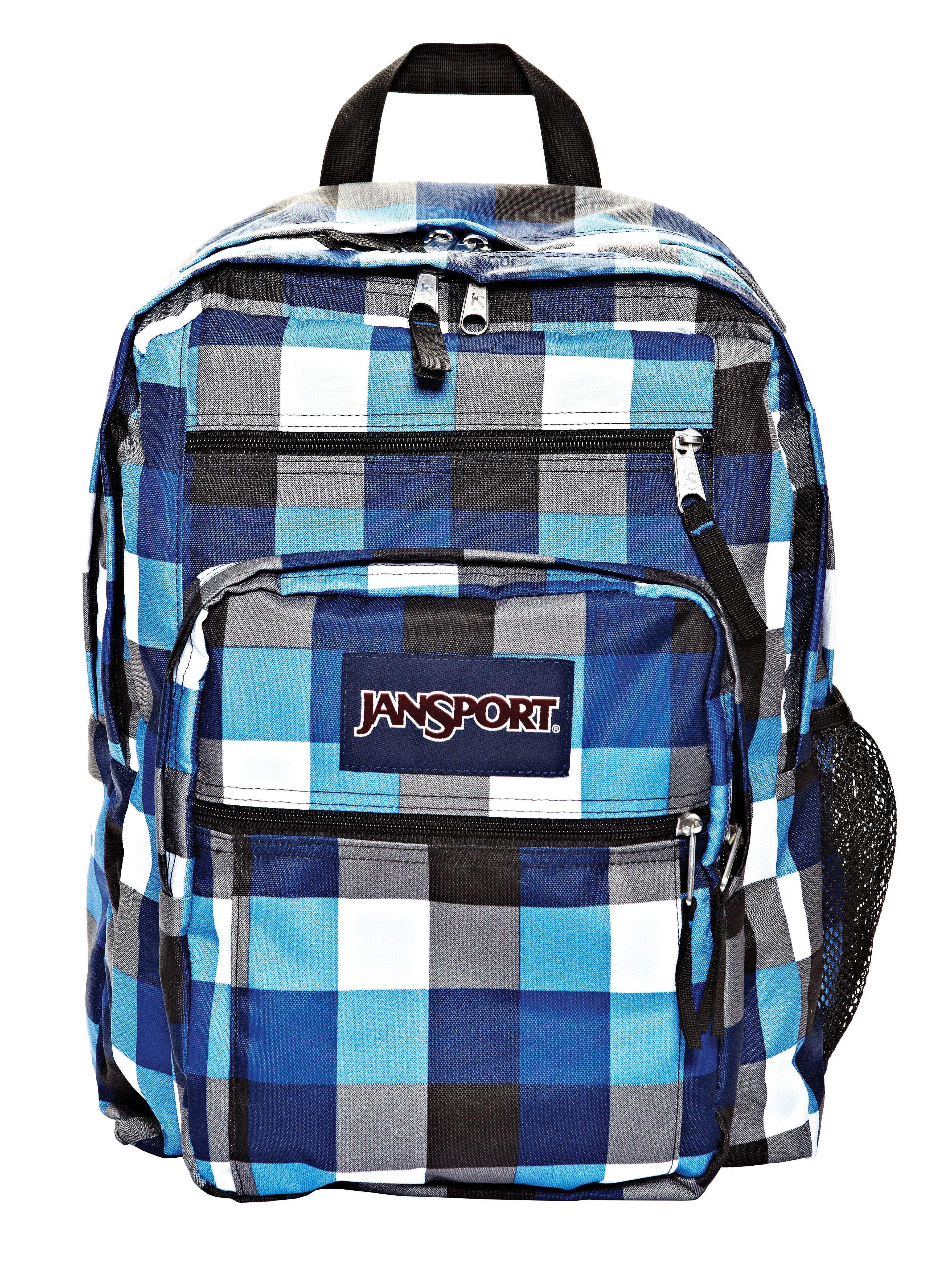 we love your plaid attitude jansport backpack jansport