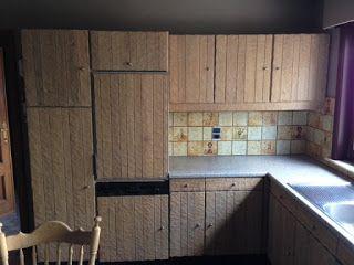 Renovatie Van Keukens : Renovatie van eiken keukens renovatie van een klassieke eiken