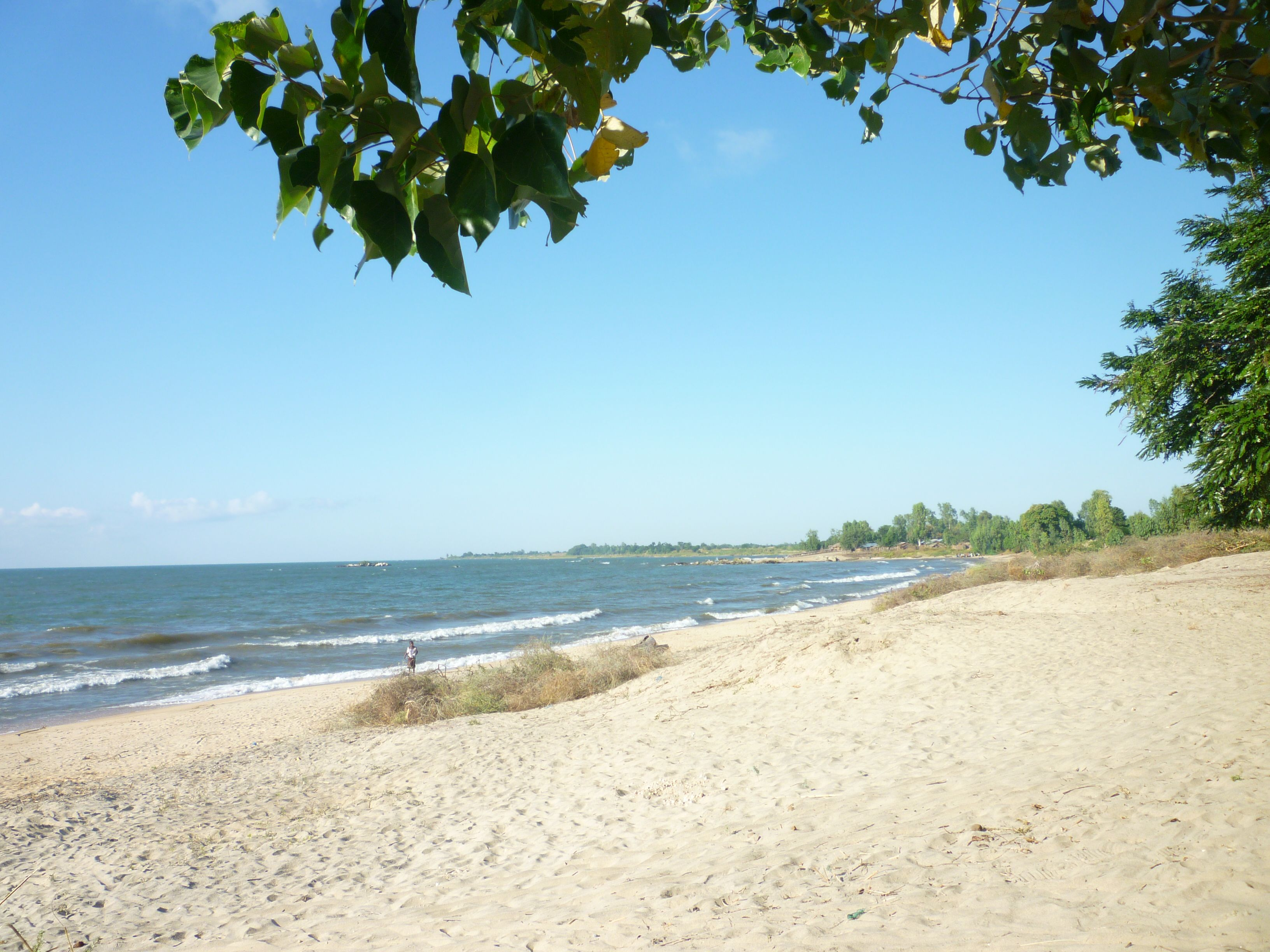 Untouched And Unspoilt My Haven At Beautiful Lake Malawi