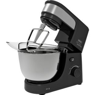 Buy James Martin ZX867X Food Mixer with Stand - Black at Argos.co.uk ...