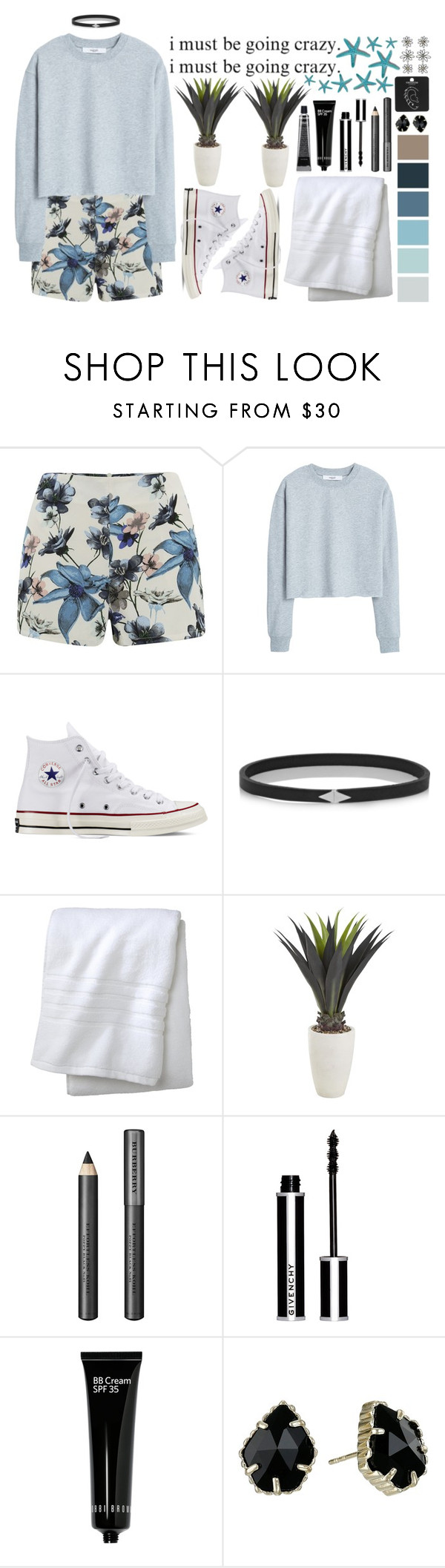 """'You're the judge oh no, set me free'"" by rolovesrunning ❤ liked on Polyvore featuring ONLY, MANGO, Converse, Wendy Nichol, Fieldcrest, Burberry, Givenchy, Grown Alchemist, Bobbi Brown Cosmetics and Seed Design"