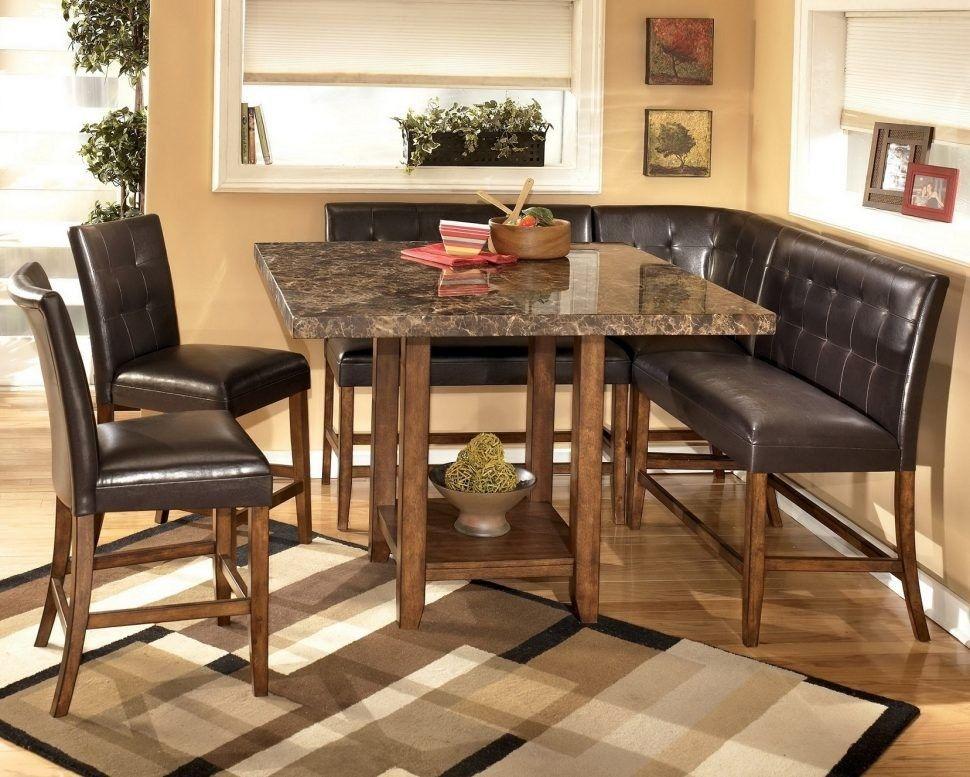 Farmhouse Table And Chairs Set Rustikale Kuchentische Esszimmer