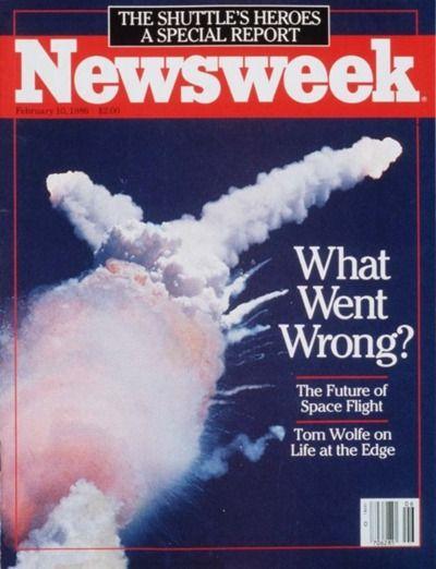 Historical Memorabilia 10th 2003 Columbia Disaster Magazine Nwesweek Feb Exploration Missions