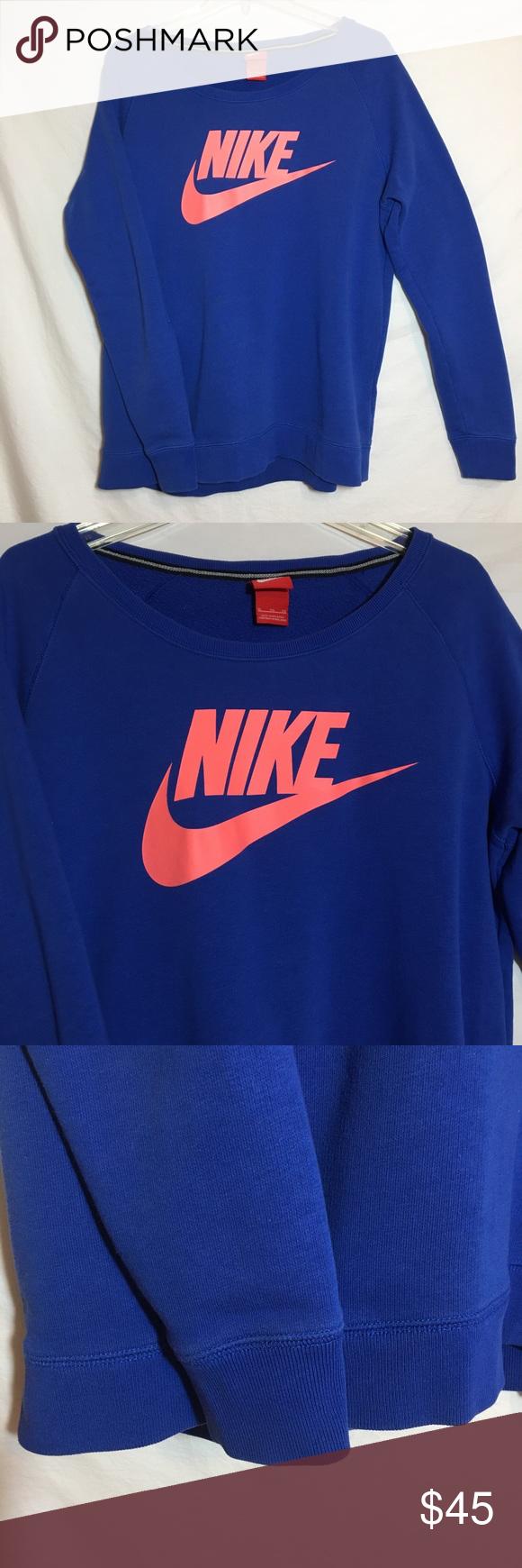 Nike Rally Sweatshirt Retro Nike Sweatshirts Sweatshirts Pink Nikes [ 1740 x 580 Pixel ]