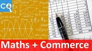 Best career options for commerce with maths