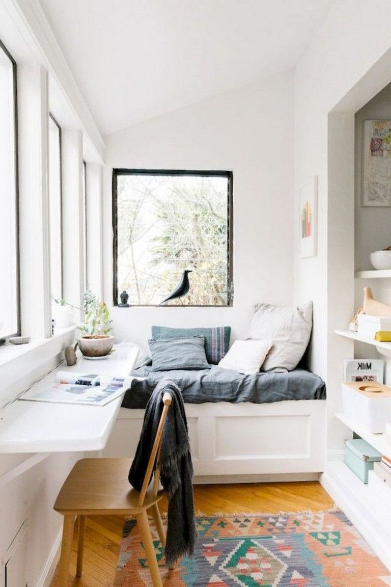 amazing reading nooks that will inspire to design your own corner also rh pinterest
