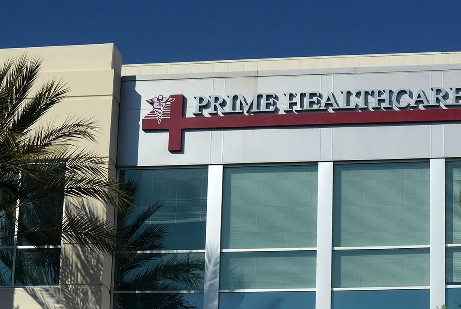 Prime Healthcare's medical school receives preliminary