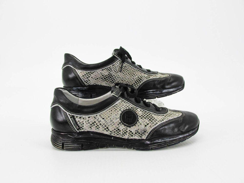 Mephisto Yael Runoff Women Sneaker