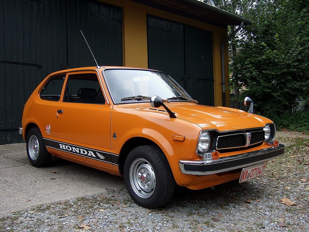 Started from the botton now we 39 re here honda as fuck for Honda small cars