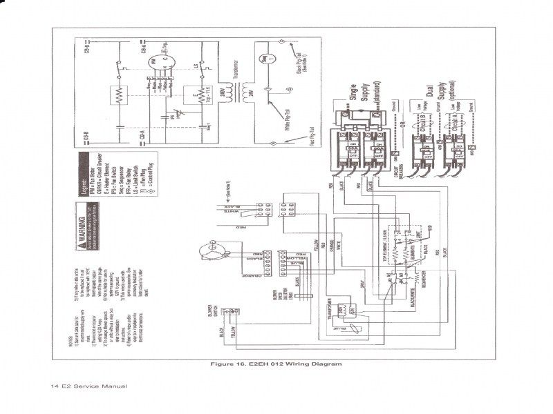 Intertherm Thermostat Wiring Diagram Wiring Forums Electric Furnace Thermostat Wiring Furnace