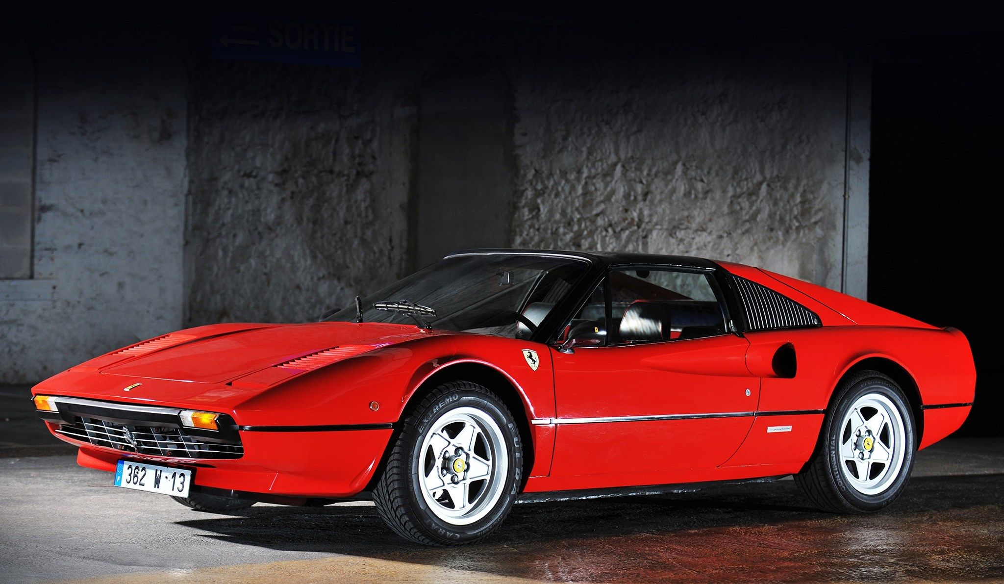 Hq Res Ferrari 308 Gts Picture 2048x1191 424 Kb Retro Cars Ferrari Car