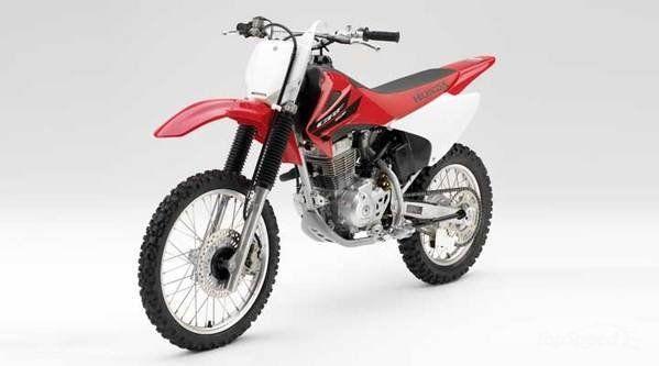 2006 Honda CRF150F   Motorcycles and ATV'S   Pinterest   Honda ...