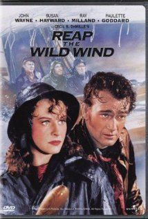 Watch Reap the Wild Wind Full-Movie Streaming