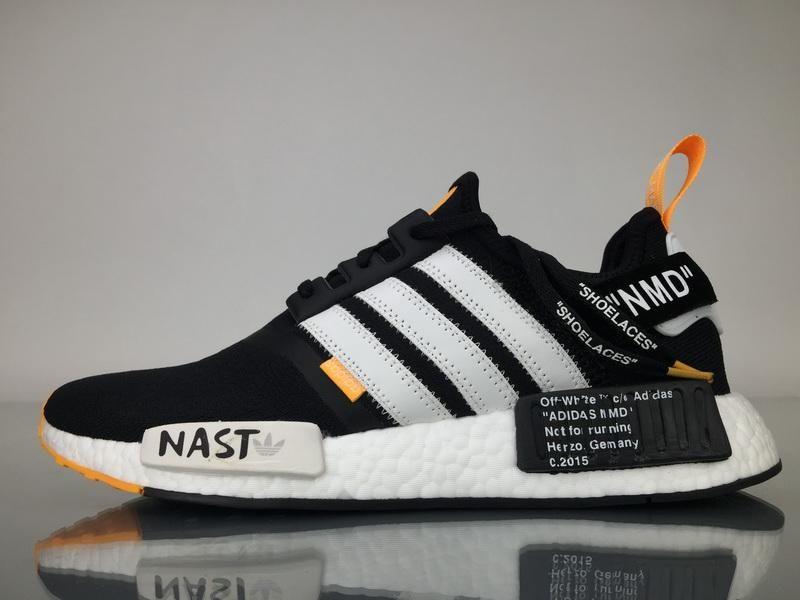 Adidas Nmd X Off White Adidas