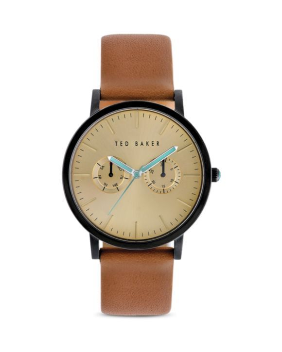 Ted Baker Chronograph Watch, 40mm | Bloomingdales's