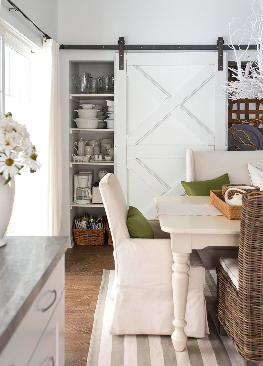 NoFail Tricks for Arranging Furniture Farmhouse living