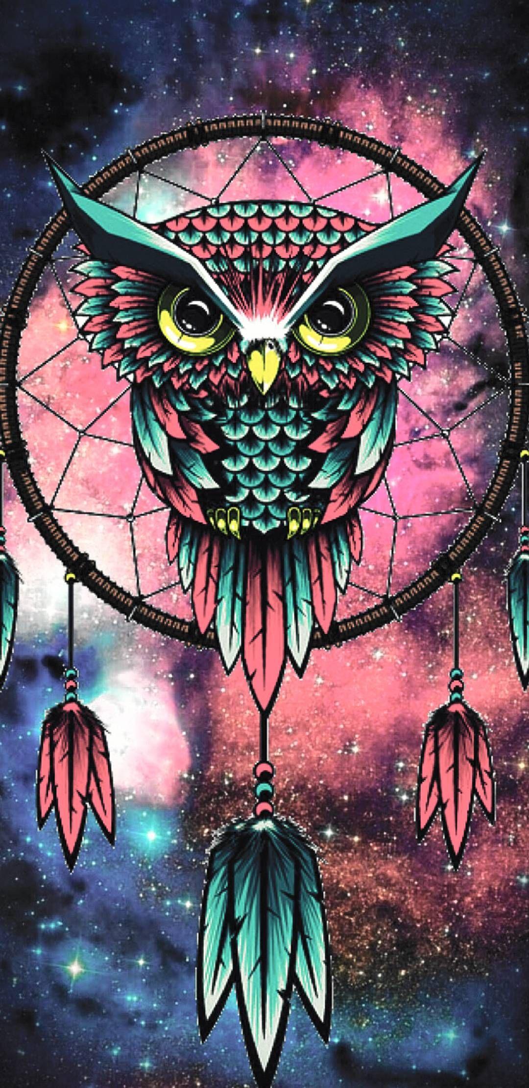 Pin By Andrea Denes On Owls Owl Wallpaper Cute Owls Wallpaper Owl Artwork
