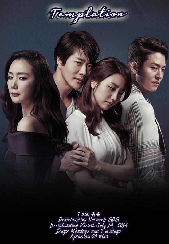 Temptation Episode 7 - Watch Full Episodes Free - Korea - TV Shows