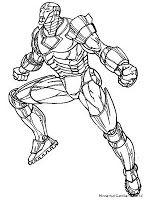 Iron Man 3 Con Imagenes