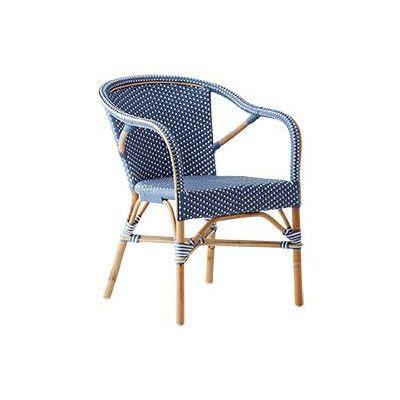 Found it at Wayfair - Affaire Madeleine Dining Arm Chair