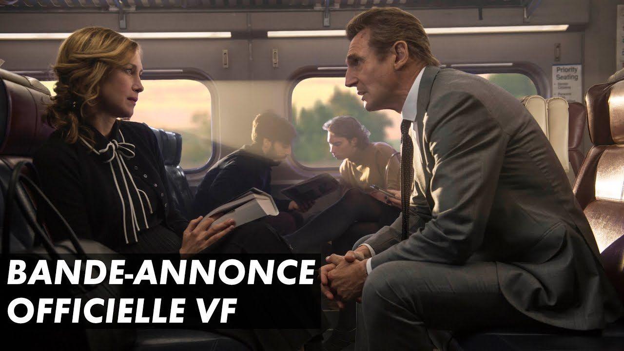 THE PASSENGER - Bande-annonce officielle VF - Liam Neeson ...