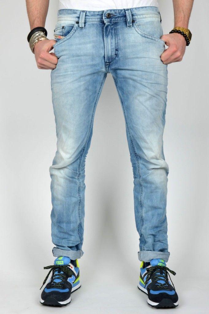 Discount diesel jeans fetish