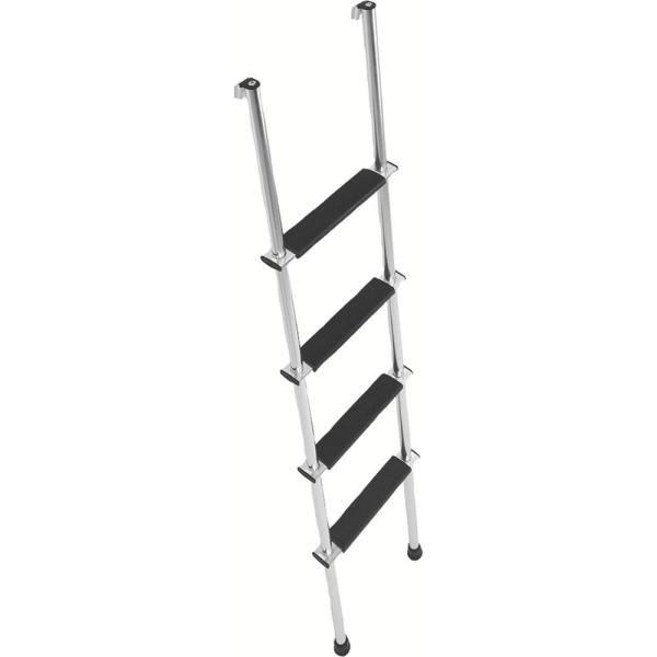Fultyme Rv 60 In Bunk Ladder La 460 The Home Depot Ladder Rv Living Organization Rv