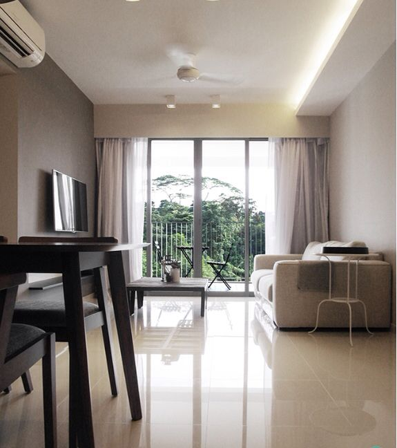38 Small Yet Super Cozy Living Room Designs: Minimalist Bedroom Small