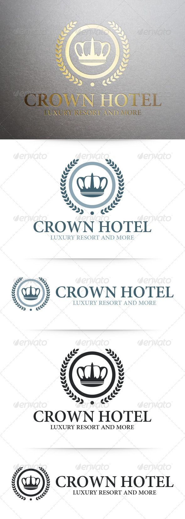 Pin By Carlo Schembri On Classical Branding Hotel Logo Logo Templates Hand Lettering Logo