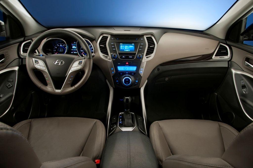 Interior Hyundai Santa Fe Buying And Selling Cars Canada Hyundai Santa Fe Sport Hyundai Santa Fe Santa Fe Sport
