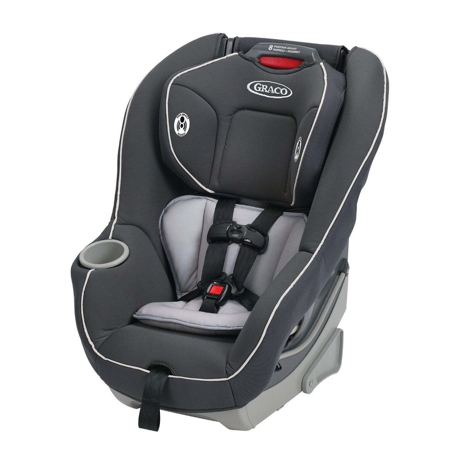 Free Shipping. Buy Graco Contender 65 Convertible Car Seat