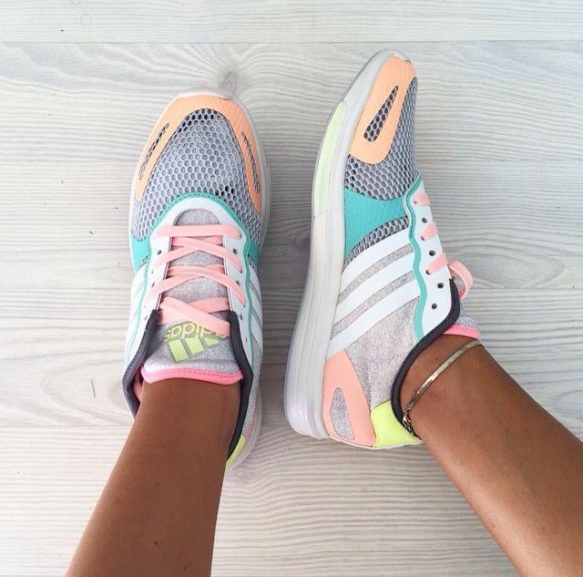 new style 79283 03ff3 Adidas StellaSport Yvori... NEED!